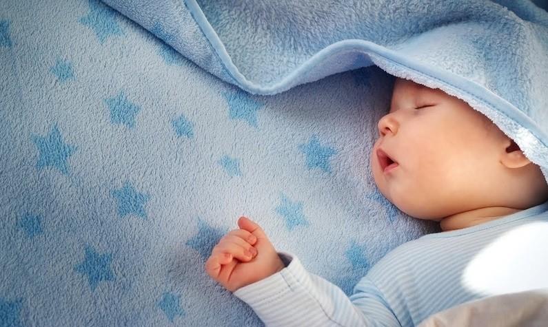 Những điều cần biết về giấc ngủ của trẻ sơ sinh