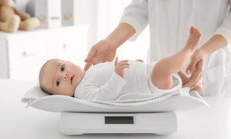 Cách giúp bé tránh bị béo phì