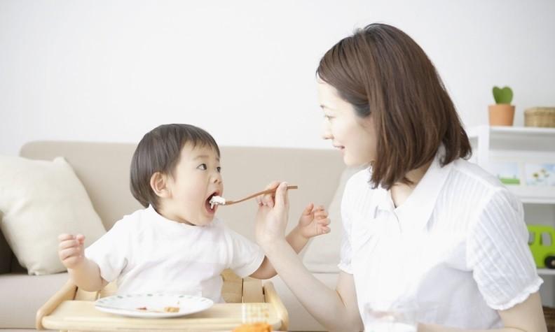 Mẹ đã hiểu đúng về chứng biếng ăn chưa?