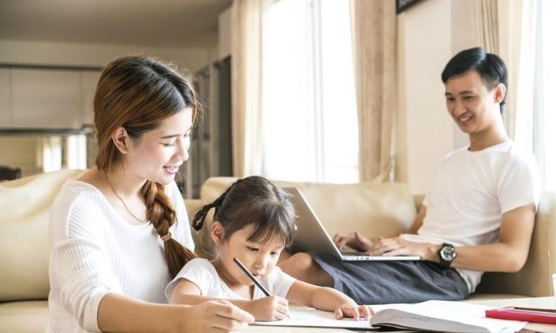5 mẹo dạy con không cần lớn tiếng hay roi vọt