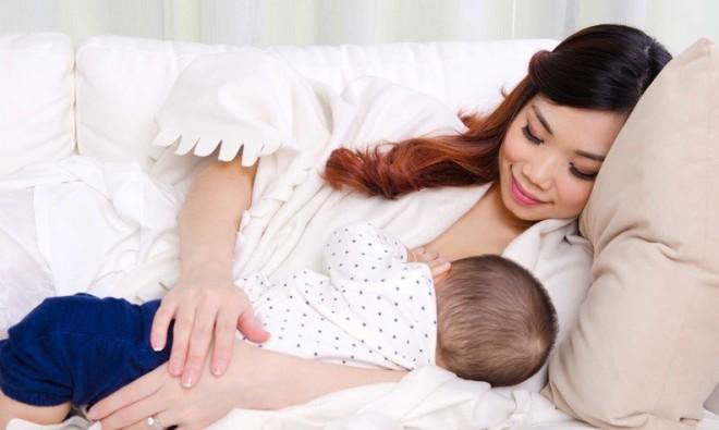 7 thực phẩm giúp sữa mẹ đạt chất lượng tốt nhất
