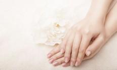 Bí kíp chăm sóc để đôi bàn tay luôn xinh lung linh