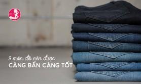 Bạn có đang giặt 9 món đồ này quá thường xuyên?