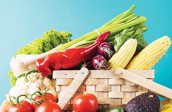 Đánh giá mức độ quan tâm của bạn đến thực phẩm hữu cơ