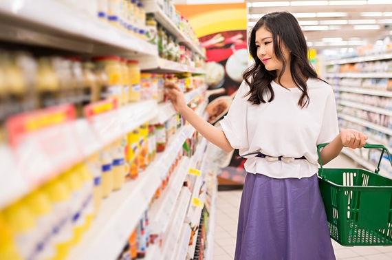 Bạn thích mua sắm thực phẩm ở siêu thị hay ngoài chợ?