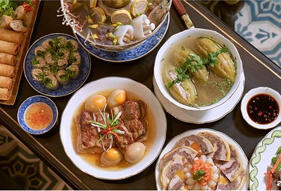 Theo bạn đâu là món ăn không thể thiếu trong mỗi dịp Tết đến?