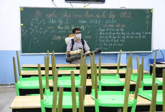 Khi học sinh được nghỉ học vì dịch nCoV, bạn có sẵn sàng nghỉ làm để trông con không?