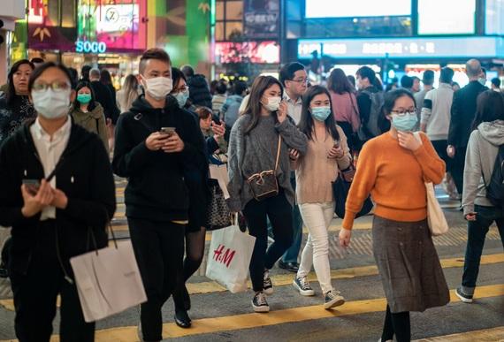 Bạn hạn chế đi tới nơi công cộng nào khi dịch virus Corona được công bố?