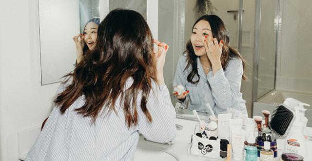 Bạn quan tâm đến việc chăm sóc sắc đẹp nào nhất?