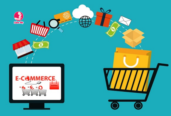 Bạn thường xuyên mua sắm online tại các trang thương mại điện tử nào sau đây?