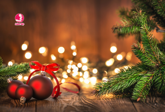 Bạn thường làm gì vào dịp Giáng Sinh?