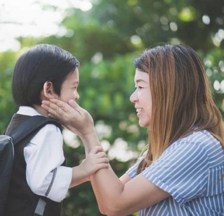 Khảo sát cách chăm sóc và giáo dục bé từ 0 đến 6 tuổi